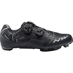 Northwave Rebel Shoes Women grey/black